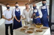 954mo Meeting @ Ristorante Piccolo Lago - Mergozzo (VB) - Chef Marco Sacco
