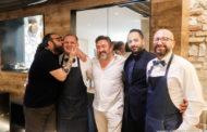960mo Meeting VG @ La Rucola 2.0 - Sirmione (BS) - Chef/Patron Gionata Bignotti