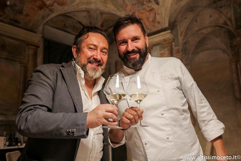 The Cook - Genova - Chef Ivano Ricchebono