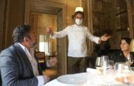 970mo Meeting @ Ristorante Cracco - Galleria Vittorio Emanuele II - Milano (MI)