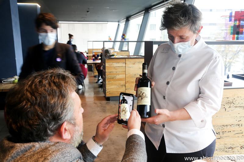 VIVA - Eataly Milano Smeraldo - Chef Viviana Varese