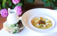 Ristorante Capriccio - Manerba del Garda (BS) - Chef/Patron Giuliana  Germiniasi - Francesca Tassi
