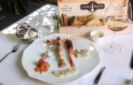 Al Carroponte - Bergamo (BG) - Patron Oscar Mazzoleni, Chef Fabio Lanceni