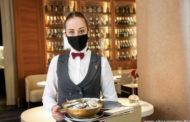 968mo Meeting @ VUN Ristorante - Park Hyatt Hotel Milano (MI) - Chef Andrea Aprea