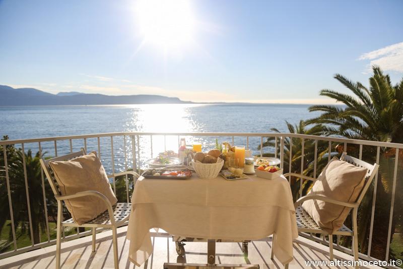 Grand Hotel Fasano (LHW) , Ristorante Il Fagiano - Gardone Riviera (BS) - Patron Olliver Mayr, Executive Chef Matteo Felter
