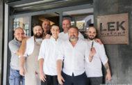 L'EK Bistrot Contemporaneo - Lecco - Chef/Patron Luca Dell'Orto