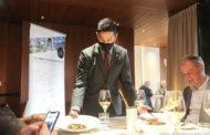 962mo Meeting VG @ Seta del Mandarin Oriental - Milano - Executive Chef Antonio Guida