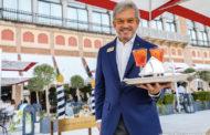 Hotel Excelsior Venice Lido Resort - Lido di Venezia (VE) - GM Alessio Lazazzera - Chef Damiano Brocchini