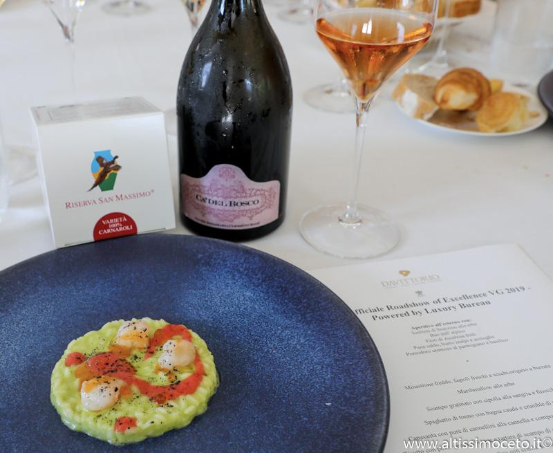 971mo Meeting VG @ Ristorante Da Vittorio - Brusaporto (BG) - Chef Chicco e Bobo Cerea
