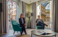 Galleria ALTIDO Smart Boutique ApartHotel in centro a Milano