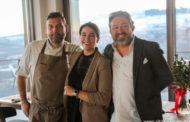 Ristorante Il GrecAle – La Morra (CN) – Patron/Chef Alessandro Neri