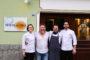 Antica Osteria del Cerreto - Chef/Patron Stefano Scolari - Abbadia Cerreto (LO)